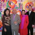 Hiroko,Tony Shafrazi, New York, 2007