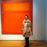 Mark Rothko, New York, 2012